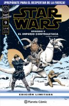 star wars 9: episodio v (primera parte) 9788416401826