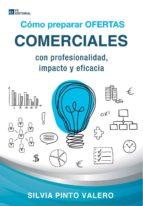 cómo preparar ofertas comerciales (ebook)-silvia pinto valero-9788416671526
