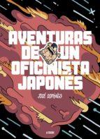 aventuras de un oficinista japones jose domingo 9788416880126