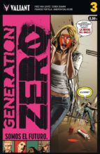 generation zero 3 fred van lente 9788417036126