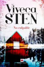 no culpable (serie sandhamn 3)-viveca sten-9788417108526