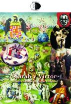 sarah y victor (ed. bilingüe español-frances)-fernando arrabal-9788417231026