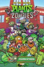 plants vs. zombies: escuadrón antiabuson-paul tobin-ron chan-9788417276126