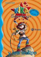 kika superbruja y los indios-9788421634226