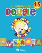el cuaderno de dougie (4-5 años) (vacaciones con dougie)-9788421664926