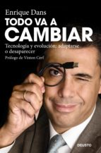 todo va a cambiar (ebook)-enrique dans-9788423427826