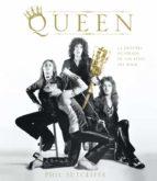 queen: la historia ilustrada de los reyes del rock-phil sutcliffe-9788425343926