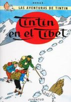 tintin en el tibet (16ª ed.) 9788426103826