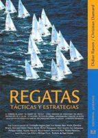 regatas: tacticas y estrategias christian dumard 9788426134226