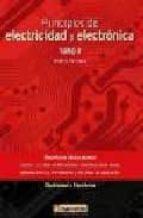 principios de electricidad y electronica v antonio hermosa 9788426715326