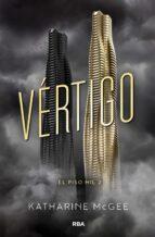 el piso mil 2: vertigo-katharine mcgee-9788427211926