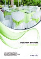 gestion de protocolo-luisa cristina cabero soto-9788428310826