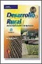desarrollo rural jose sancho comins 9788428328326