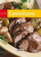 castellana (cocina tradicional) 9788430563326