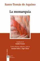 la monarquia (4ª ed.) tomas de aquino 9788430946426