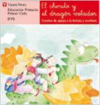 el chinito y el dragon volador: lectura (educacion primaria, 1 ci clo)-ana fernandez buñuel-maria carmen rodriguez-9788431630126