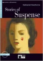 stories of suspense (elementary) (eso 2 4) (incluye audio cd) nathaliel hawthorne 9788431677626