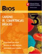 Descargar Bios 3. caderno de competencias básicas Epub