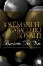 breviario del vino jose manuel caballero bonald 9788432296826