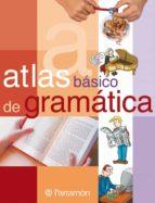 atlas basico de gramatica 9788434227026
