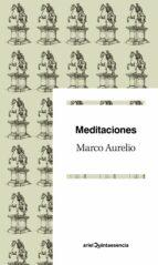 meditaciones 9788434422926