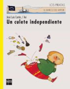 un culete independiente-jose luis cortes-9788434860926