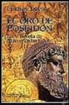 el oro de poseidon: la v novela de marco didio falco-lindsey davis-9788435006026