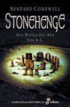 stonehenge: una novela del año 2000 a. c. bernard cornwell 9788435060226