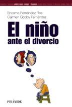 el niño ante el divorcio encarna godoy 9788436817126