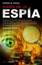 (pe) diario de un espia-david r. vidal-9788448018726