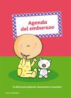 la agenda del embarazo 9788448047726
