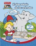 el abecedario de los animales (cuadernos para aprender)-fisher price-9788448821326