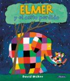 elmer y el osito perdido-david mckee-9788448824426