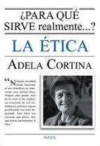 ¿para qué sirve realmente la ética? (ebook)-adela cortina-9788449329326