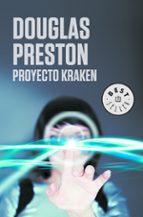 proyecto kraken douglas preston 9788466333726