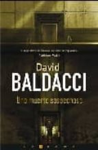 una muerte sospechosa (saga king & maxwell 3) david baldacci 9788466637626