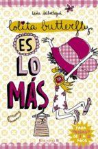 lolita butterfly es lo mas-idoia iribertegui-9788466647526