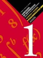 matematicas 1. cuaderno 6 (bachillerato)-9788466713726