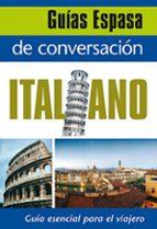 guia de conversacion italiano 9788467027426