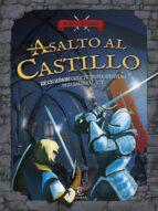 asalto al castillo-9788467043426