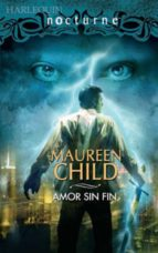 amor sin fin (ebook)-maureen child-9788467192926