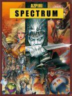 spectrum, el arte de los videojuegos-9788467483826
