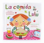 la comida de lulu camilla reid 9788467543926
