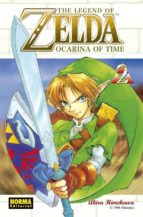the legend of zelda nº 2: ocarina of time (6ª ed.) akira himekawa 9788467900026