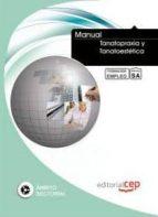 manual de tanatopraxia y tanatoestetica 9788468135526