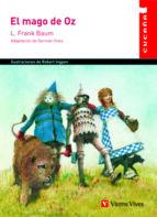 el mago de oz-l. frank baum-9788468217826