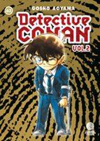 detective conan ii nº 62 gosho aoyama 9788468471426