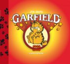 garfield nº 6 jim davis 9788468475226