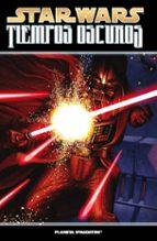 star wars: tiempos oscuros nº 5-9788468477626