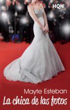 la chica de las fotos (finalista iii premio digital) (ebook)-mayte esteban-9788468766126